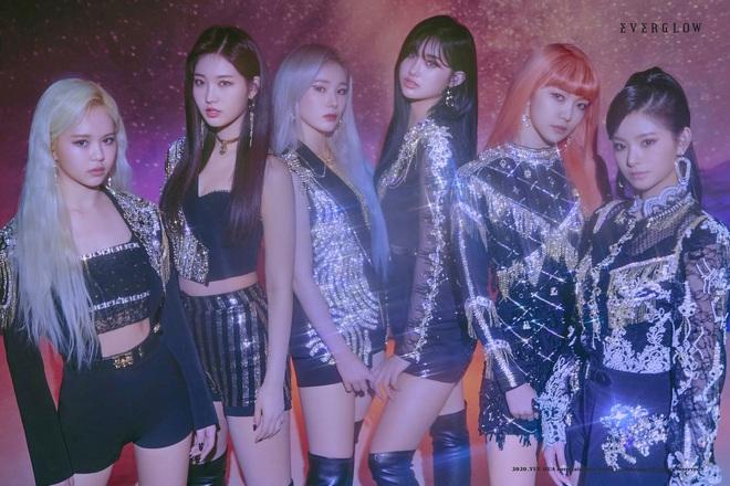 Fan quốc tế chọn 10 đại diện khởi đầu thế hệ mới của Kpop, Knet phản pháo: BTS và BLACKPINK vẫn còn nổi lắm, quan tâm gen 4 làm gì? - Ảnh 21.