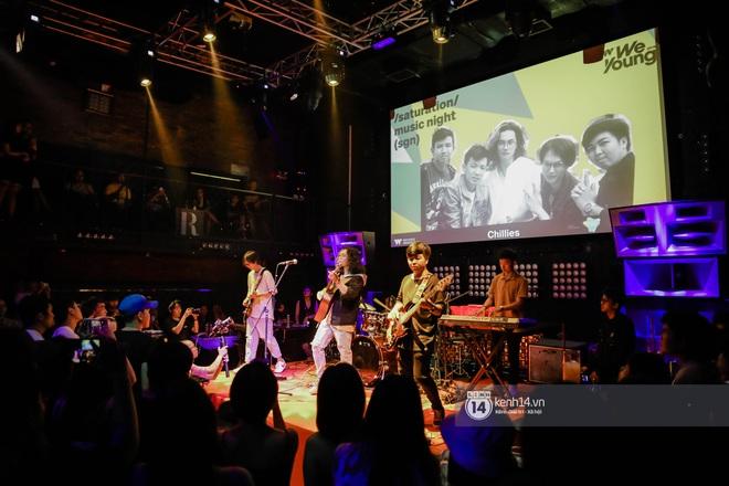 WeYoung 2019 - Sàn diễn tân binh chứng kiến những lần-đầu-tiên làm nổi sóng thế giới ngầm Indie - Ảnh 7.