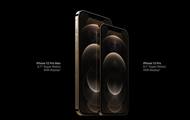 Tất tần tật về 4 mẫu iPhone 12 vừa ra mắt - điều tuyệt nhất là giá mềm hơn hẳn so với năm ngoái - Ảnh 4.
