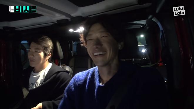 2 mỹ nam Bi Rain và Kwon Sang Woo tranh thủ kể về vợ trên sóng truyền hình - Ảnh 5.