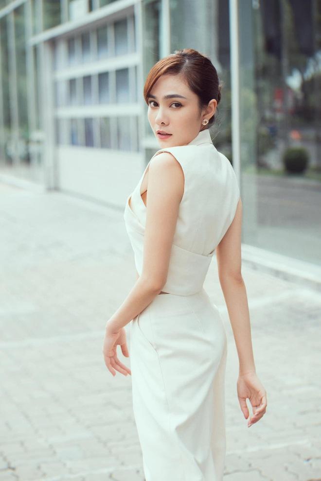 Gái xinh hát cùng GDucky ở Rap Việt hoá ra là chị vợ của NS Dương Khắc Linh, sắc sảo từ tivi đến ngoài đời  - Ảnh 5.