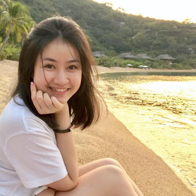 Gái xinh Việt làm tiếp viên hàng không tại Đài Loan, từng trượt phỏng vấn chỉ vì câu hỏi: Bạn thích màu gì nhất? - Ảnh 2.