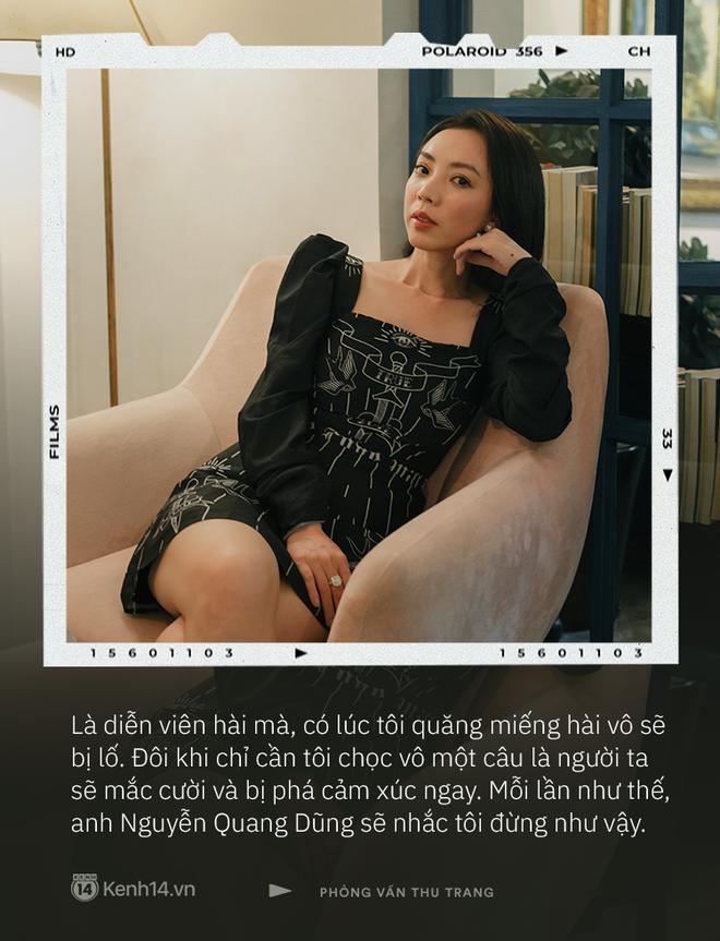 Thu Trang thú nhận bị lừa đóng Tiệc Trăng Máu: Không ai hỏi ai, tôi và Kiều Minh Tuấn đều lọt hố! - Ảnh 3.