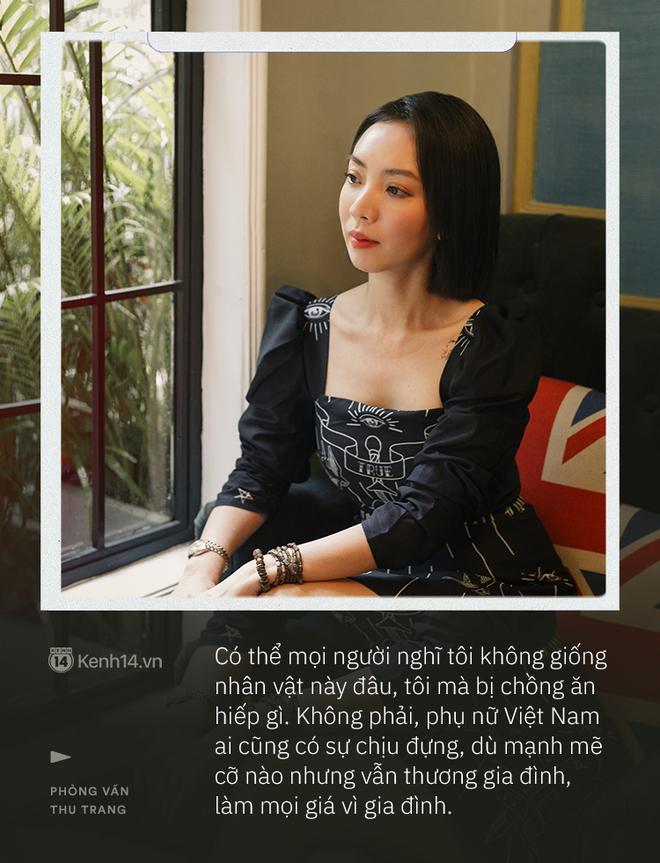 Thu Trang thú nhận bị lừa đóng Tiệc Trăng Máu: Không ai hỏi ai, tôi và Kiều Minh Tuấn đều lọt hố! - Ảnh 4.