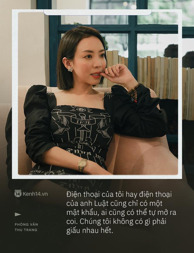 Thu Trang thú nhận bị lừa đóng Tiệc Trăng Máu: Không ai hỏi ai, tôi và Kiều Minh Tuấn đều lọt hố! - Ảnh 7.