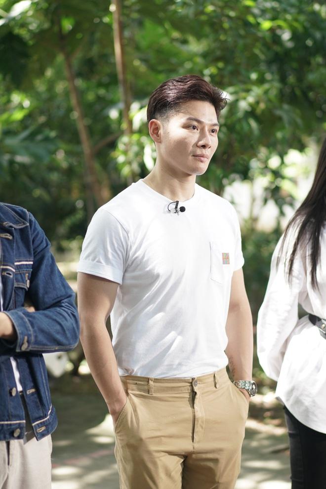 Lộ diện trai đẹp Việt kiều được ghép đôi với Thanh Tâm trứng rán cần mỡ trên show hẹn hò - Ảnh 10.