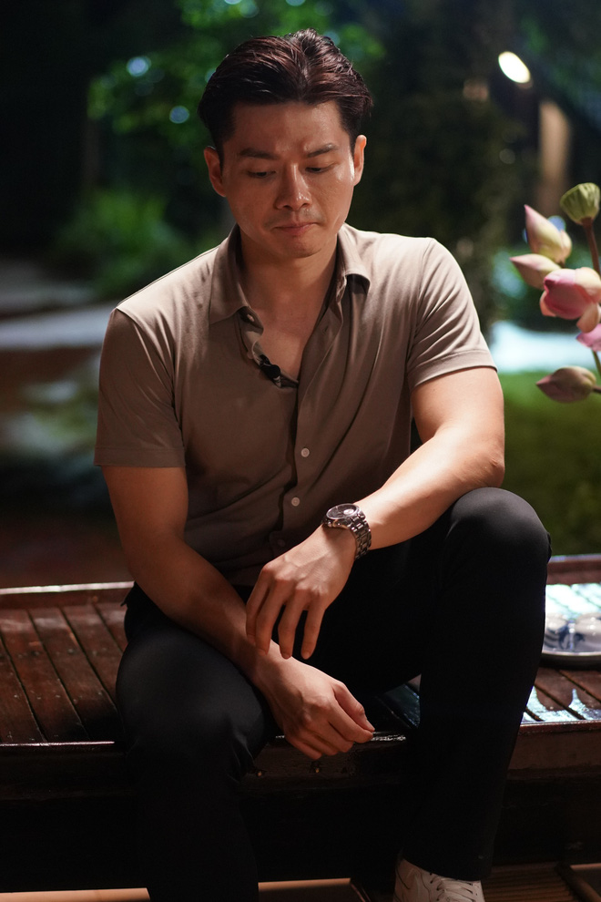 Lộ diện trai đẹp Việt kiều được ghép đôi với Thanh Tâm trứng rán cần mỡ trên show hẹn hò - Ảnh 12.