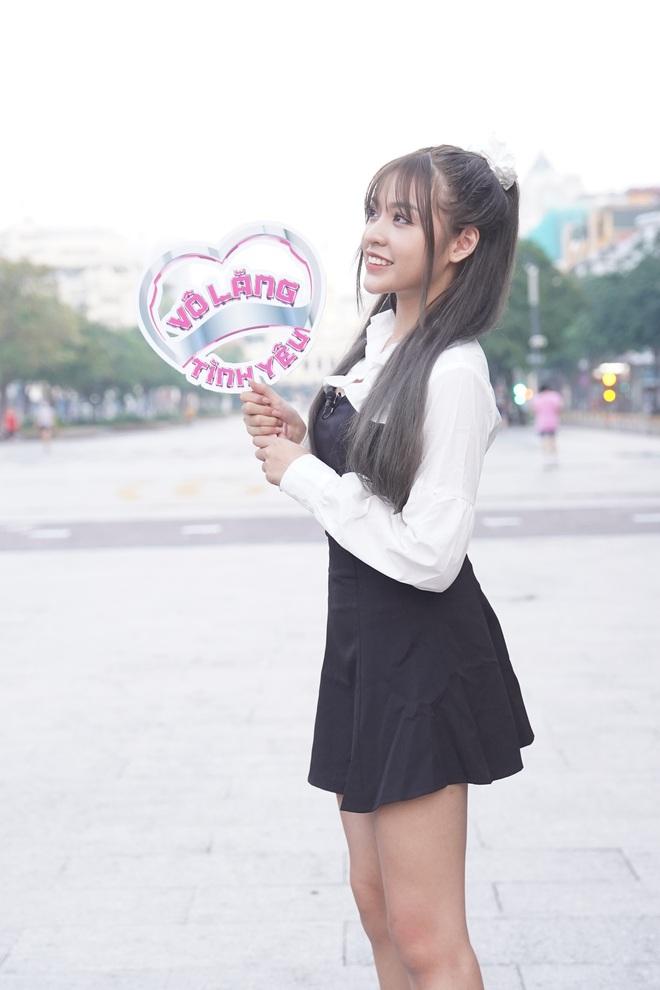 Lộ diện trai đẹp Việt kiều được ghép đôi với Thanh Tâm trứng rán cần mỡ trên show hẹn hò - Ảnh 5.