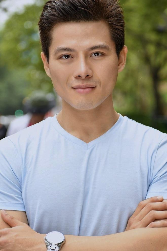 Lộ diện trai đẹp Việt kiều được ghép đôi với Thanh Tâm trứng rán cần mỡ trên show hẹn hò - Ảnh 8.