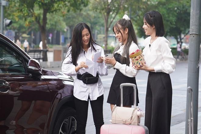 Lộ diện trai đẹp Việt kiều được ghép đôi với Thanh Tâm trứng rán cần mỡ trên show hẹn hò - Ảnh 1.