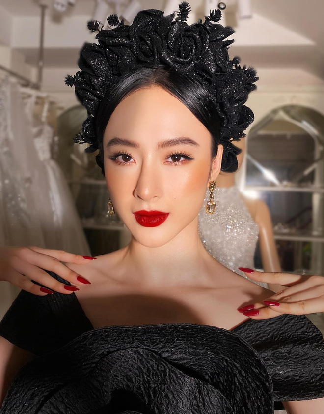 Angela Phương Trinh nữ hoàng thảm đỏ ngày nào đã comeback: Chặt chém sự kiện, lộ ảnh cam thường nhưng có được như PTS? - Ảnh 7.