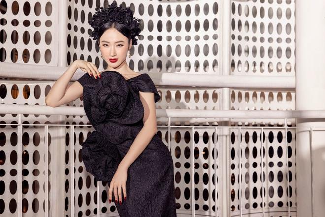 Angela Phương Trinh nữ hoàng thảm đỏ ngày nào đã comeback: Chặt chém sự kiện, lộ ảnh cam thường nhưng có được như PTS? - Ảnh 5.