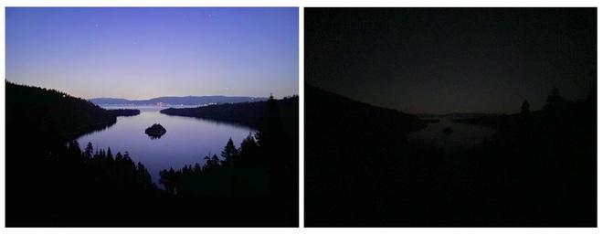 Mãn nhãn với bộ ảnh và video từ iPhone 12 Pro: Khả năng quay chụp phong cảnh xứng tầm siêu phẩm! - Ảnh 4.