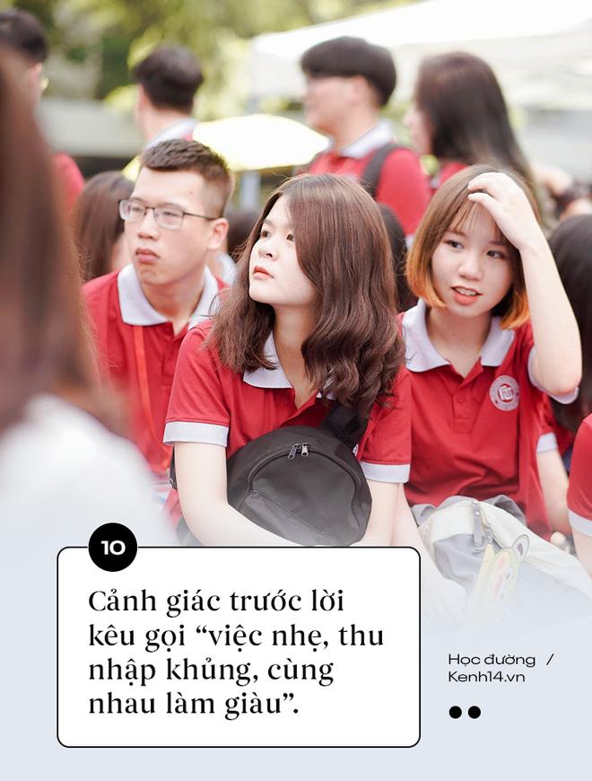 Liên tiếp xuất hiện thông tin nữ sinh mất tích gây hoang mang, tân sinh viên cần lưu ý gì để bảo vệ mình trước kẻ xấu? - Ảnh 10.