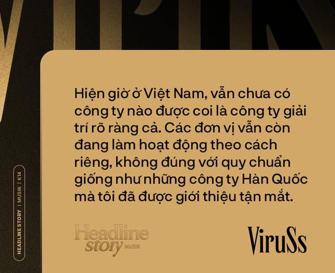 ViruSs: Có lẽ hạnh phúc của Sơn Tùng là đủ còn hạnh phúc của tôi là hơn Sơn Tùng - Ảnh 7.