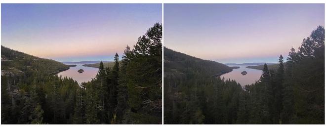 Mãn nhãn với bộ ảnh và video từ iPhone 12 Pro: Khả năng quay chụp phong cảnh xứng tầm siêu phẩm! - Ảnh 7.