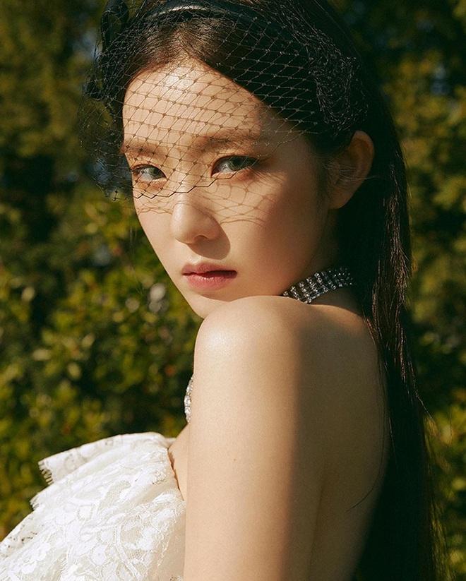 Knet quyết đuổi Irene rời khỏi Red Velvet, khẳng định nhóm 4 người tươi trẻ hơn hẳn nhờ tuổi trung bình giảm, visual thăng hạng - Ảnh 1.