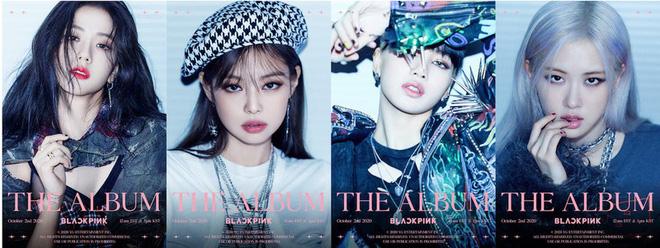 """Knet đã thôi """"khẩu nghiệp"""" về BLACKPINK sau thành tích 1,2 triệu bản, còn khen nhóm """"đẳng cấp khác hoàn toàn với các girlgroup - Ảnh 1."""
