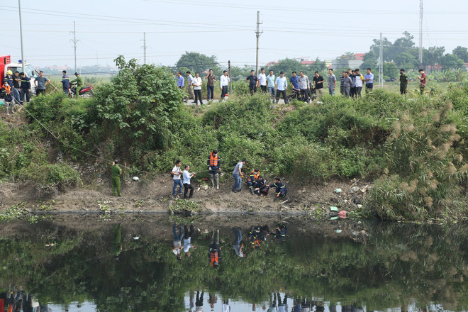 Công an Hà Nội khẩn trương truy bắt nghi phạm thứ 2 vụ sát hại nữ sinh Học viện Ngân hàng - Ảnh 1.