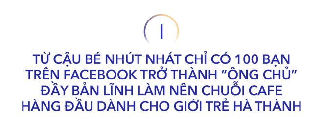"""Đỗ Hoàng Minh Khôi: """"Những người càng gặp nhiều thử thách càng có nhiều bản lĩnh, và cơ hội thành công cũng lớn hơn"""" - Ảnh 2."""