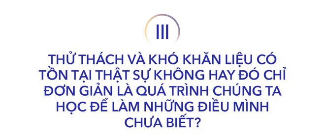 """Đỗ Hoàng Minh Khôi: """"Những người càng gặp nhiều thử thách càng có nhiều bản lĩnh, và cơ hội thành công cũng lớn hơn"""" - Ảnh 7."""