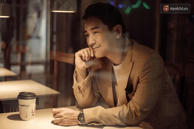 Hứa Vĩ Văn: Tôi là người duy nhất phải casting Tiệc Trăng Máu, NSX cũng có định kiến với tôi! - Ảnh 8.