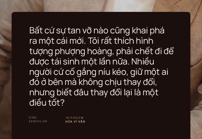 Hứa Vĩ Văn: Tôi là người duy nhất phải casting Tiệc Trăng Máu, NSX cũng có định kiến với tôi! - Ảnh 10.