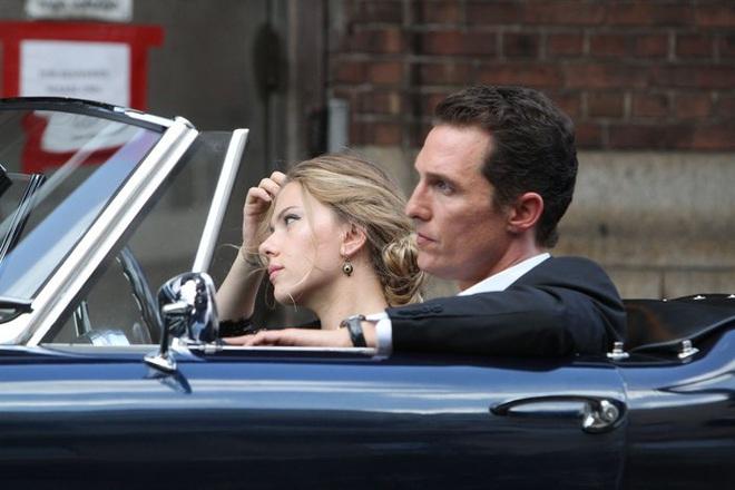 Dân tình mê mệt vì ảnh Goá phụ đen Scarlett Johansson hồi tóc vàng: Góc nghiêng cực phẩm, kéo đến ảnh chưa PTS mà choáng - Ảnh 4.