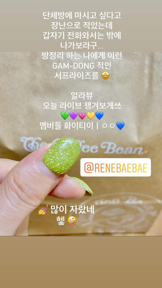 Giữa bão scandal, fan Red Velvet tung bằng chứng dập lại cư dân mạng về mối quan hệ của Irene và các thành viên - Ảnh 9.