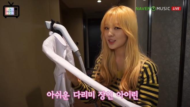 Giữa bão scandal, fan Red Velvet tung bằng chứng dập lại cư dân mạng về mối quan hệ của Irene và các thành viên - Ảnh 10.