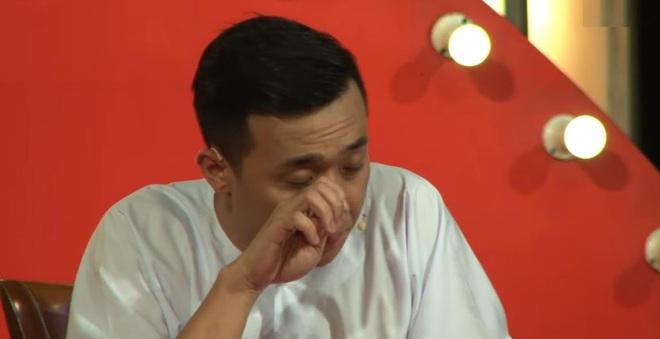 Những lần Trấn Thành gây chú ý vì rơi nước mắt trên sóng truyền hình - Ảnh 10.