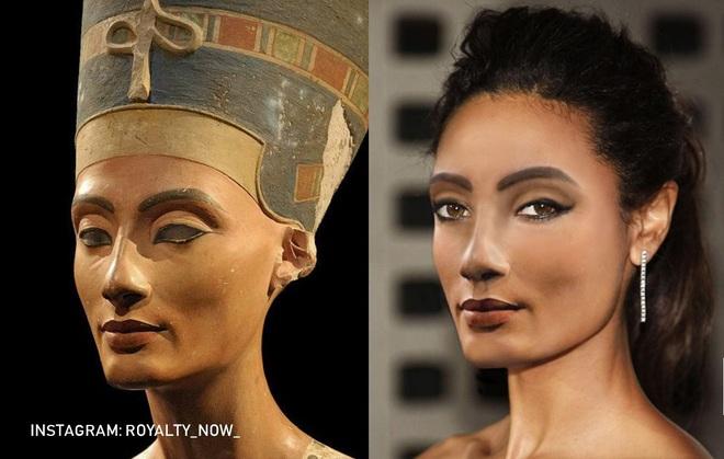 Bí ẩn về Nefertiti - nữ hoàng đẹp nhất Ai Cập với vũ điệu thoát y nổi tiếng và sự biến mất đột ngột khỏi sử sách - Ảnh 3.