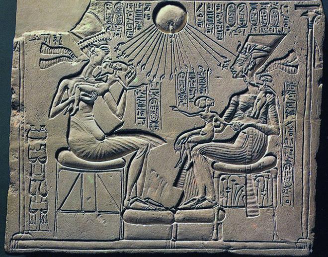 Bí ẩn về Nefertiti - nữ hoàng đẹp nhất Ai Cập với vũ điệu thoát y nổi tiếng và sự biến mất đột ngột khỏi sử sách - Ảnh 5.