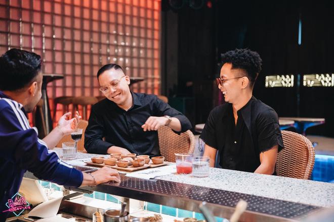 Touliver hé lộ cuộc sống hôn nhân sau khi cưới Tóc Tiên, chọn chuyển khoản thay vì tặng quà sinh nhật cho vợ - Ảnh 3.