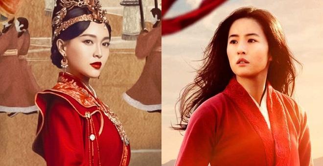Yến Vân Đài vậy mà giống Mulan đến lạ: Hai chị đại siêu mê cưỡi ngựa bắn cung, sẵn bẫy luôn anh tướng quân đẹp trai? - Ảnh 1.