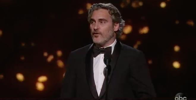 Tổng kết Oscar 2020: Parasite toàn thắng với 4 tượng vàng danh giá nhất, Joker ngậm ngùi về thứ 3 - Ảnh 5.