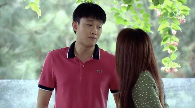 5 màn thả thính đầy chiêu trong phim Việt, hội FA bỏ túi lập tức nếu muốn thoát ế ngày Valentine! - ảnh 9