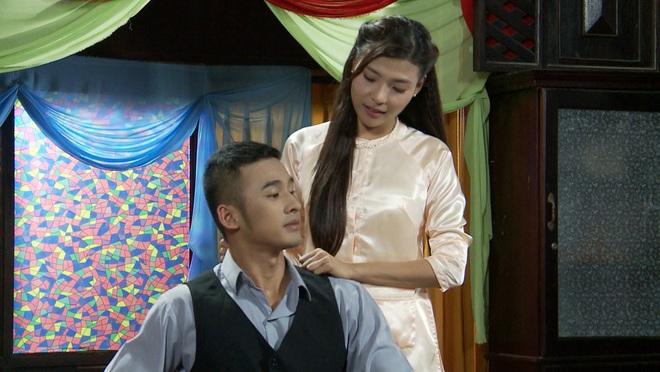 Nức lòng với 4 cặp đôi phim giả tình thật trên màn ảnh Việt: Trấn Thành - Hari cũng chưa ngọt bằng cặp đôi này - Ảnh 14.