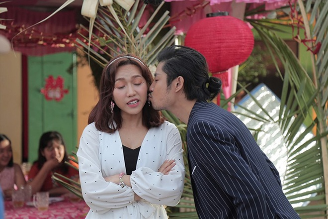5 màn thả thính đầy chiêu trong phim Việt, hội FA bỏ túi lập tức nếu muốn thoát ế ngày Valentine! - ảnh 24