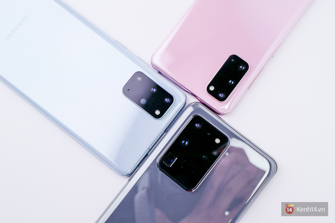Báo chí quốc tế nói gì về Galaxy S20 và Z Flip: Kiến tạo tương lai, hiện thân tinh xảo và nhiều lời có cánh nữa - ảnh 1