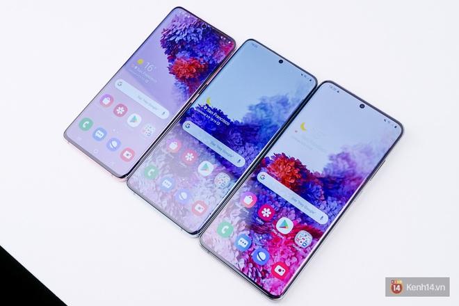 Báo chí quốc tế nói gì về Galaxy S20 và Z Flip: Kiến tạo tương lai, hiện thân tinh xảo và nhiều lời có cánh nữa - ảnh 3