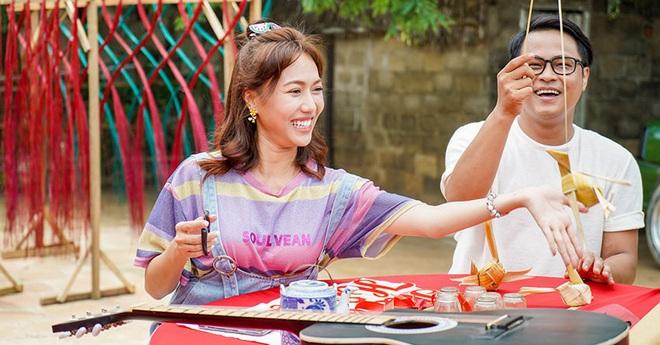 5 màn thả thính đầy chiêu trong phim Việt, hội FA bỏ túi lập tức nếu muốn thoát ế ngày Valentine! - ảnh 26