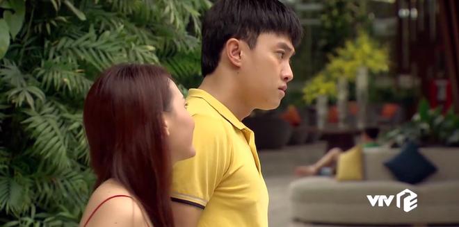 5 màn thả thính đầy chiêu trong phim Việt, hội FA bỏ túi lập tức nếu muốn thoát ế ngày Valentine! - ảnh 8