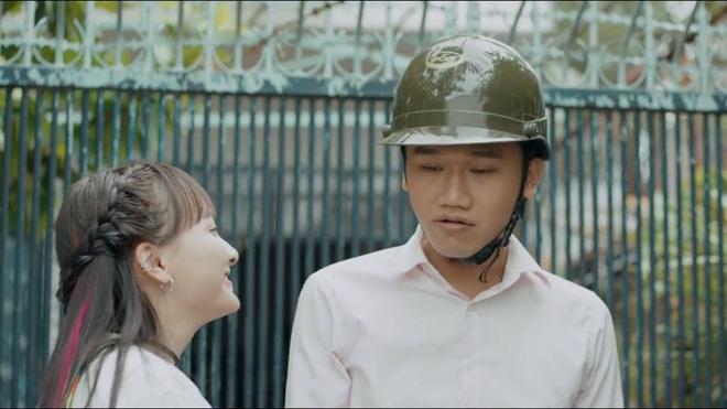 5 màn thả thính đầy chiêu trong phim Việt, hội FA bỏ túi lập tức nếu muốn thoát ế ngày Valentine! - ảnh 20