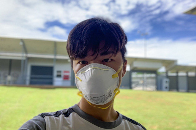 Thanh niên mắc kẹt ở Vũ Hán làm vlog đơn giản cũng nổi như cồn trên TikTok: Một sáng tỉnh dậy nghe tin sốc rụng rời chân tay - ảnh 2