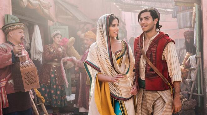 Disney chính thức xác nhận làm Aladdin phần 2,  sức mạnh tỉ đô nhà chuột sao cưỡng lại được! - Ảnh 3.
