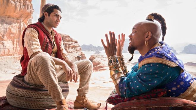 Disney chính thức xác nhận làm Aladdin phần 2,  sức mạnh tỉ đô nhà chuột sao cưỡng lại được! - Ảnh 4.
