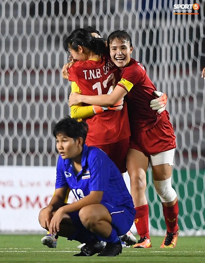Danh sách tuyển nữ Việt Nam tham dự trận play-off vòng loại Olympic Tokyo 2020: Chiến binh Chương Thị Kiều trở lại - ảnh 1