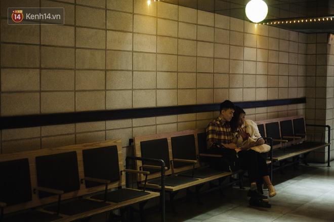 Tóm tắt Valentine giữa mùa dịch của các cặp đôi: Hẹn hò kèm cái khẩu trang nhưng vẫn thừa vui, dư lãng mạn! - ảnh 14