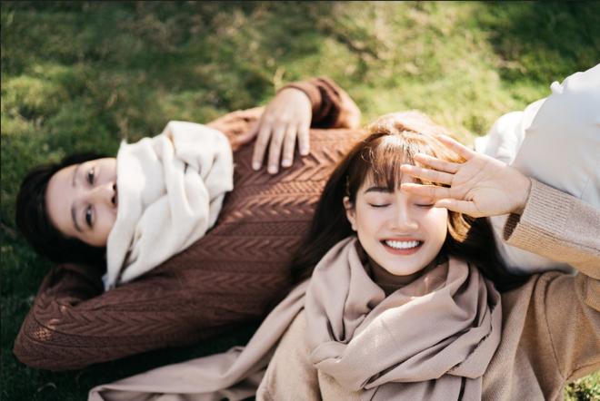 """Trường Giang - Nhã Phương tung bộ ảnh """"trốn con"""" mừng Valentine: Nhìn mà muốn cưới luôn và ngay! - Ảnh 4."""